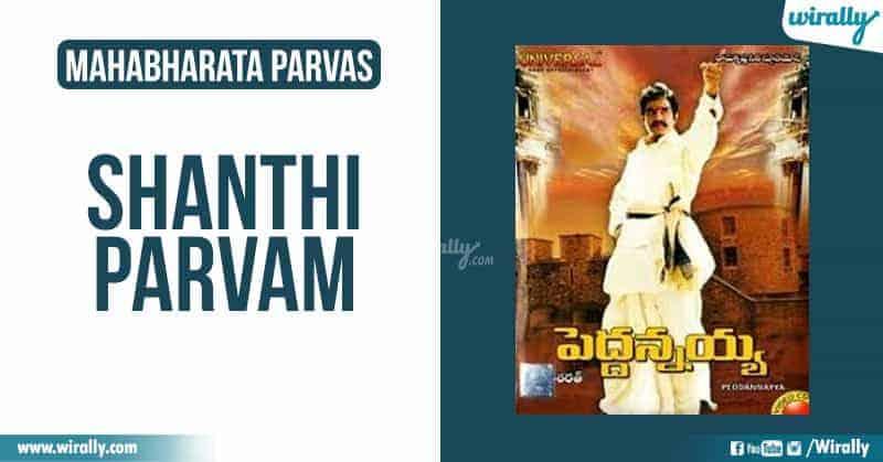 Shanthi Parvam