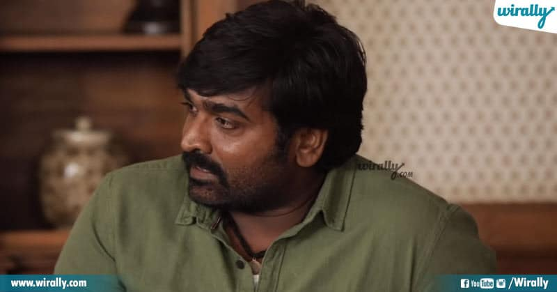 Vijay Sethupati