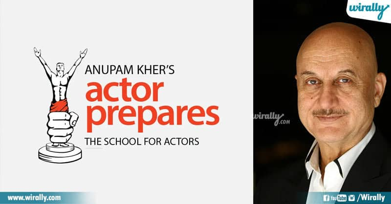 Acting Schools In Mumbai
