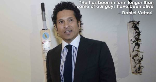 Quotes On Sachin