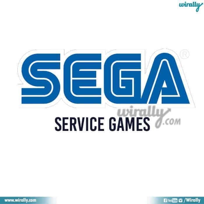 Serivce Games