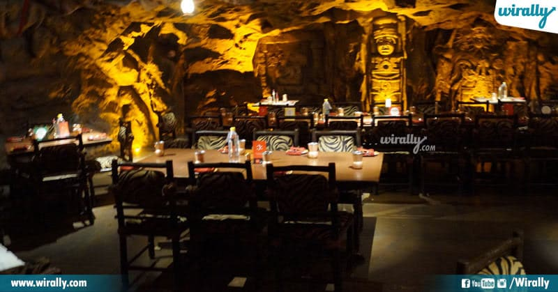 3 7 Theme Based Restaurants In Bangalore