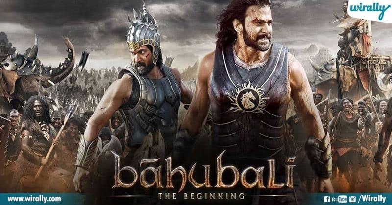 Bahuballi