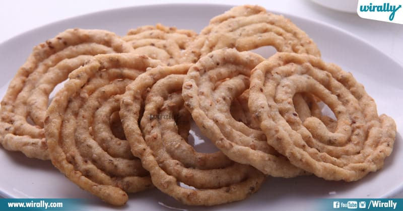 Traditional Snacks