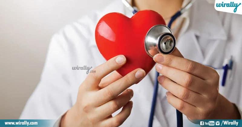 5 Heart Doctor