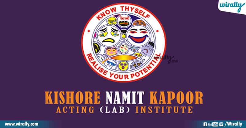 Acting Schools In Mumbai 1