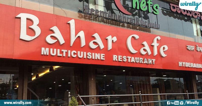Chai Places
