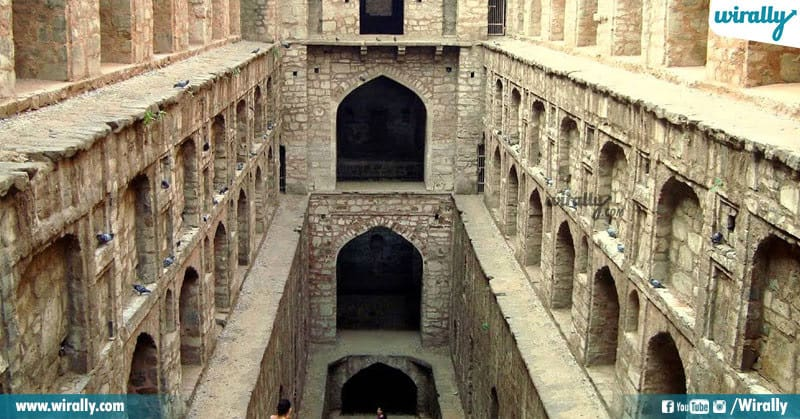 7 10 Haunted Places In India Fb