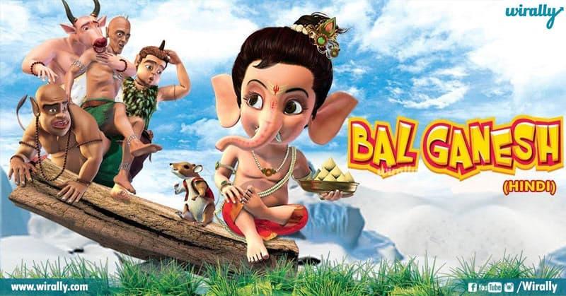 Childhood Crazy Movies