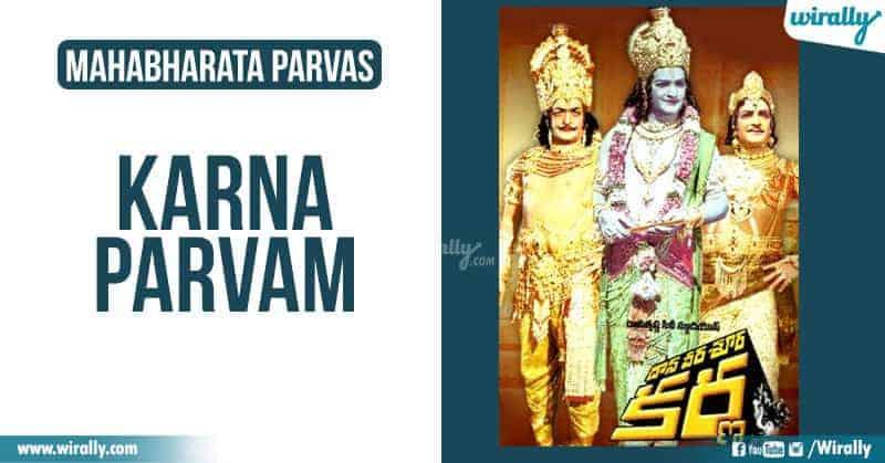 Karna Parvam
