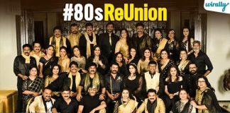 80 Reunion