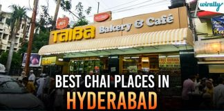 Chai Places