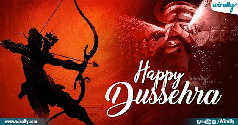 Dussehra in 2020