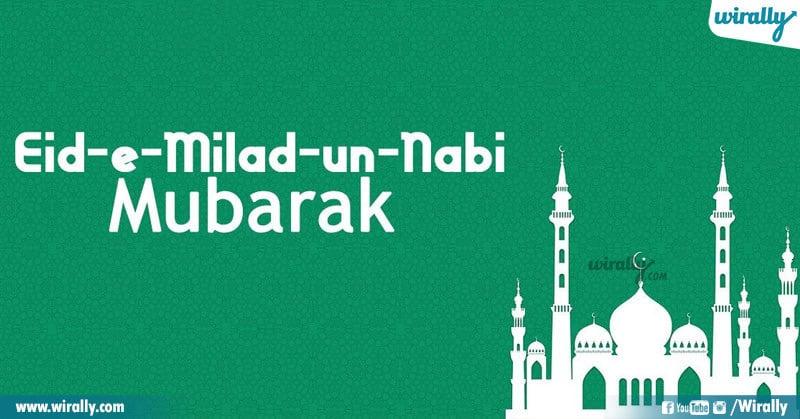 Eid Ul Milad