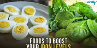 Boost Your Iron Levels
