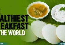 Healthiest Breakfast