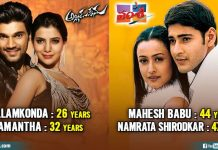 Tollywood actores