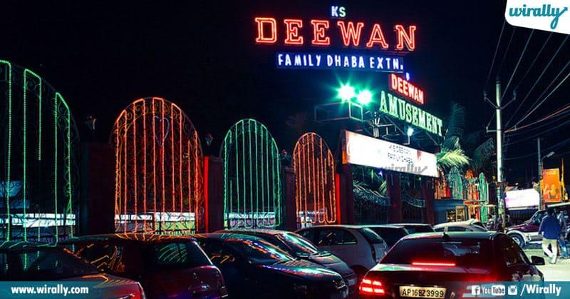 Ks Deewan Dhaba