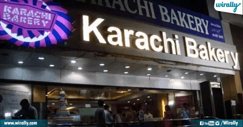 Karachi Bakery