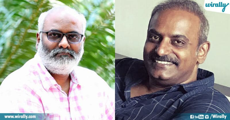 Keeravani And Kalyani Malik