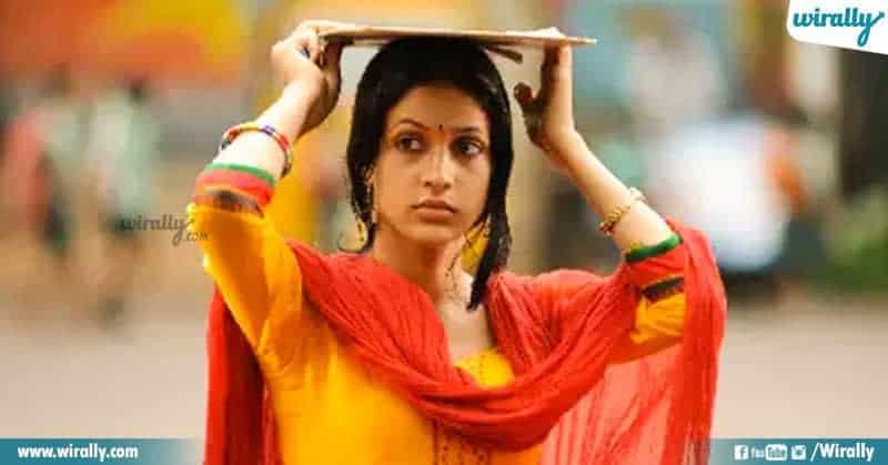 Lavanya Tripati