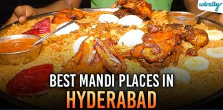 Mandi Places
