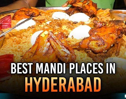 Mandi Places
