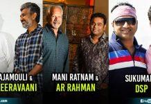 Music Directors And Directors Fb