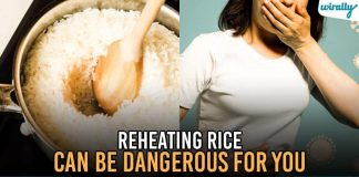 Reheating Rice