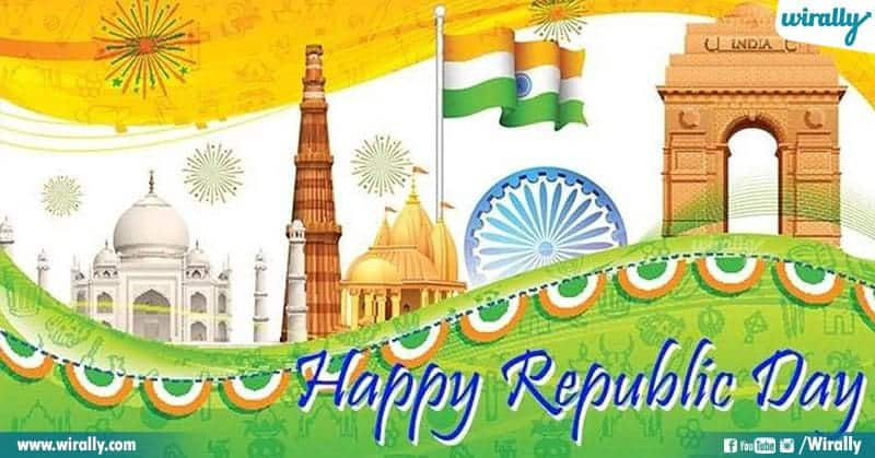 Republic Day in 2020
