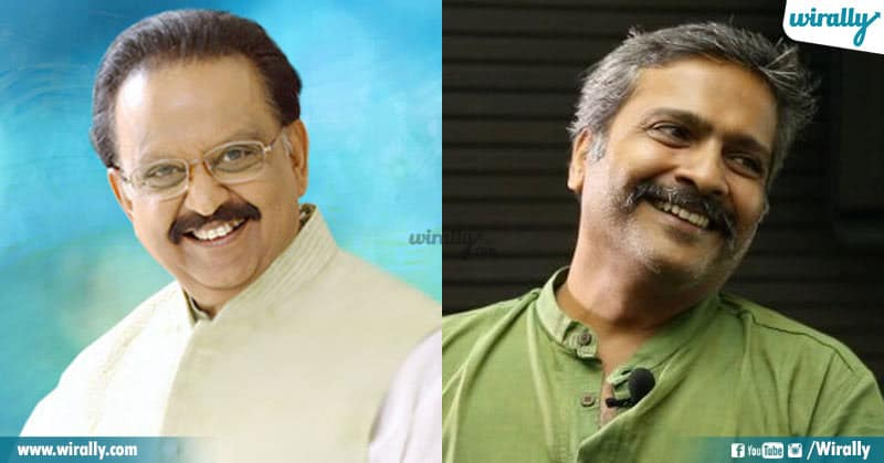 Spb And Sp Charan