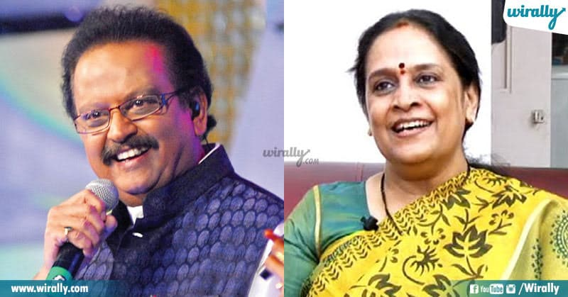 Spb And Sp Sailaja