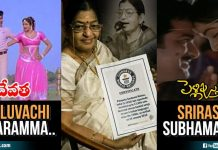 Susheelamma Birthday Article