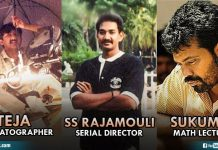 Tollywood Directors