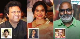 Tollywood Musicians