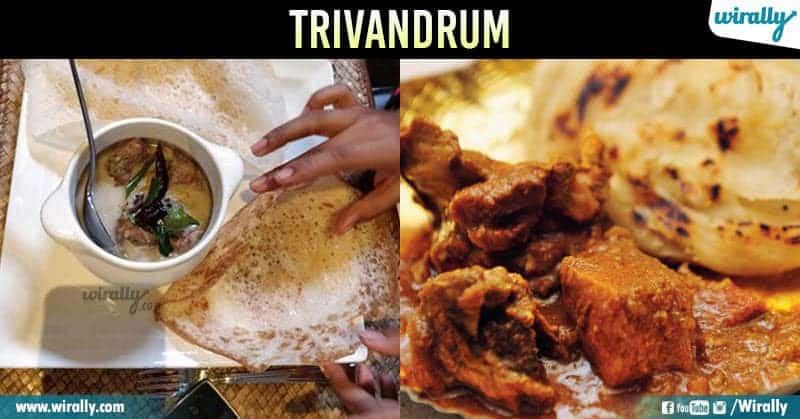 Trivandram