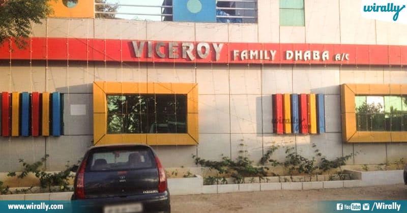 Viceroy Dhaba