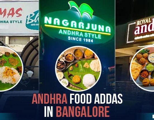 andhra food in banglore