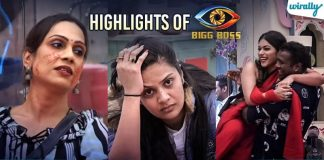 Bigg Boss 3 Highlights