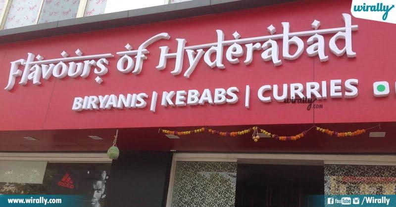 Pune Restaurants