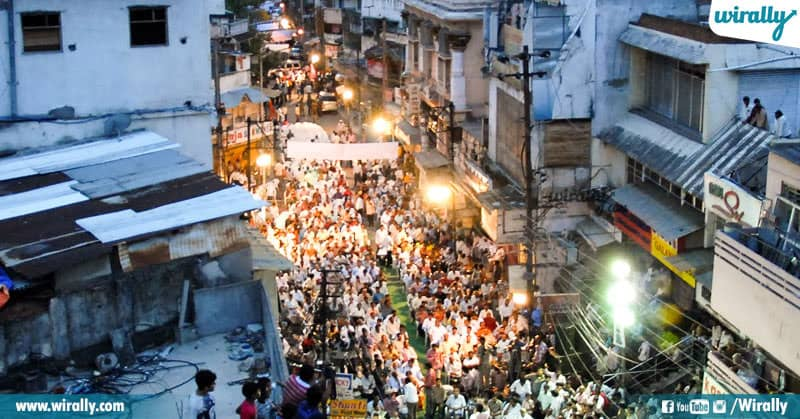 Sultan Bazaar