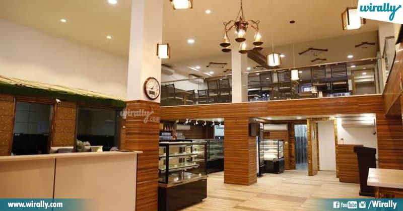 Café Niloufer