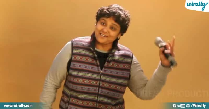 Nandini Reddy