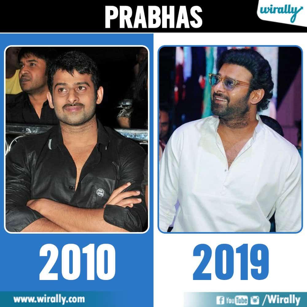 Prabhas