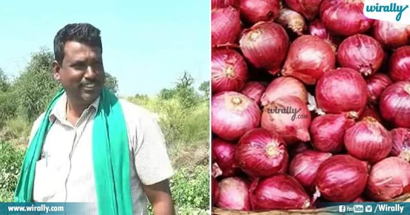 2 Onion Farmer