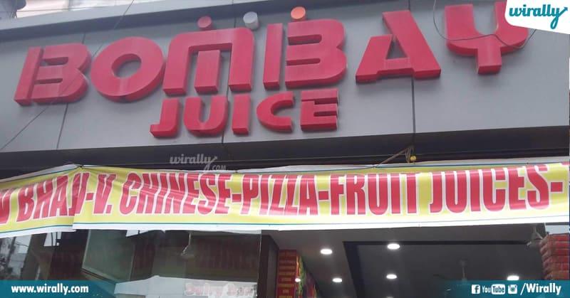Bombay Juice
