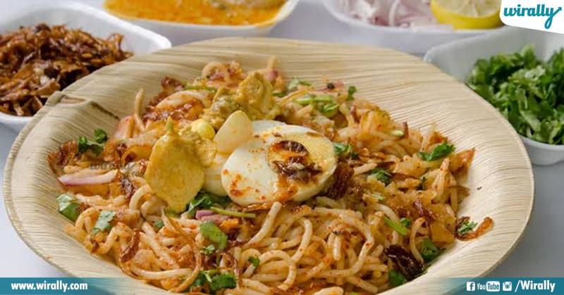 2 Chennai Street Food