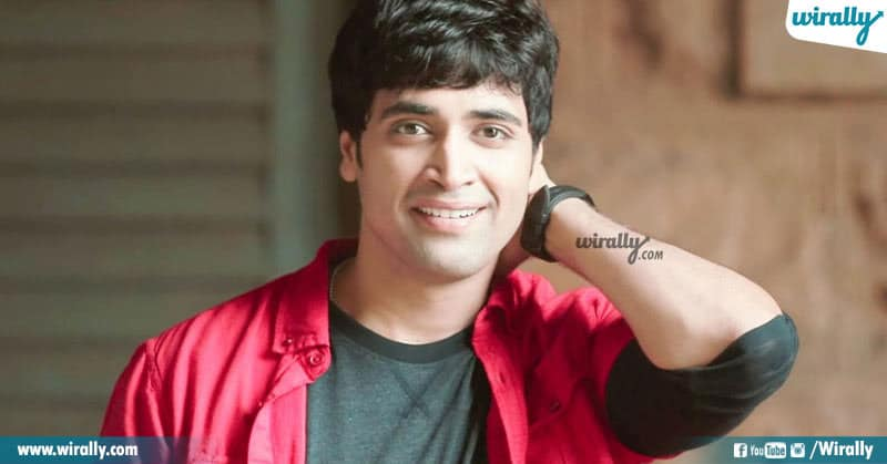 3 Adivi Sesh To Naveen Polishetty