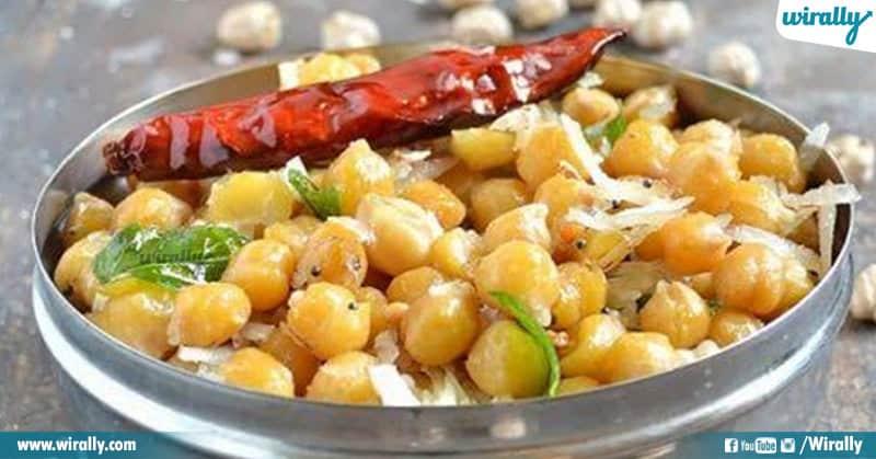 4 Chennai Street Food