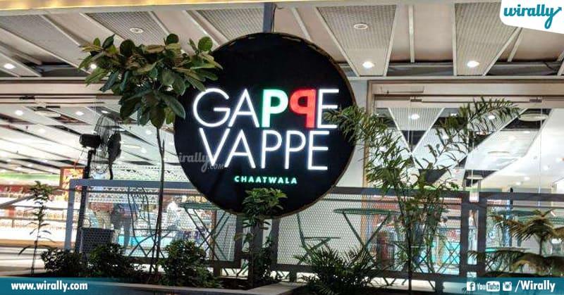 Gappe Vappe